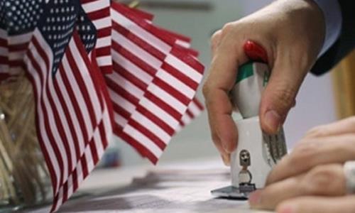美国签证协助申请服务