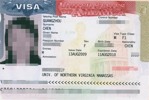 美国探亲签证有效期给多久?可以在美国待一年吗?