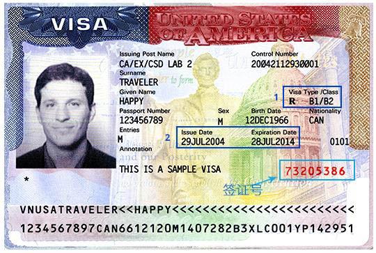 只有用因私护照申请的美国签证才需要登记EVUS吗?公务护照的需要吗?