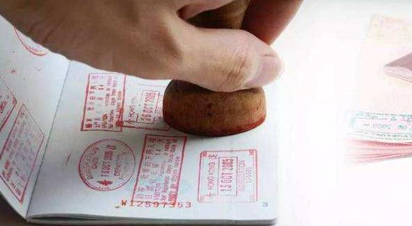 十年美国签证在旧护照上可以申请EVUS吗?