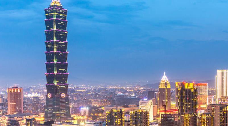 在沪台湾人如何办理去美国签证手续?