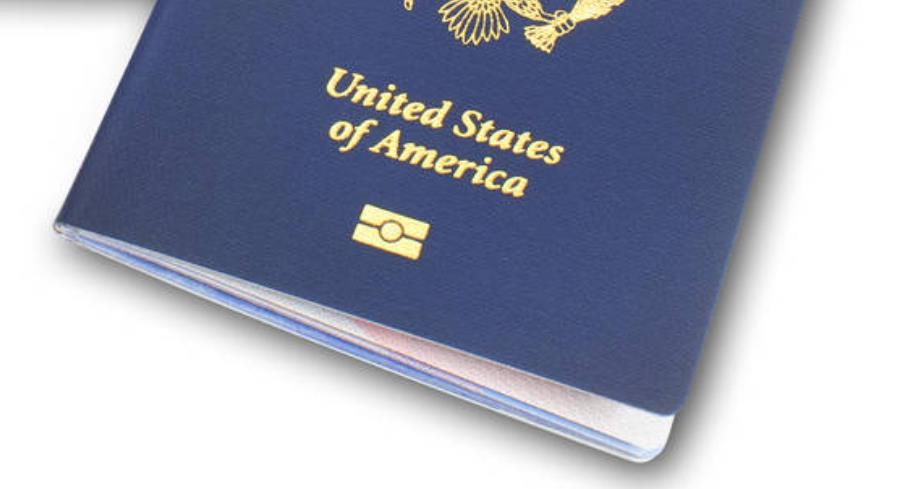 在中国更换美国护照需要带旅行证吗?